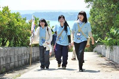 2013年度 国際学群1年次教育プログラム(2013/4/13)