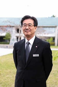 名桜大学学長